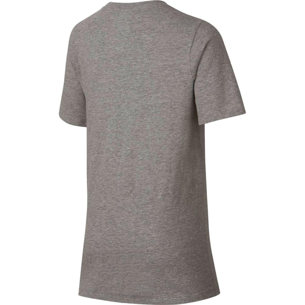 Nike Big Boys' Sportswear That Dude Short-Sleeve Tee - DGH/GEODE TEAL-063