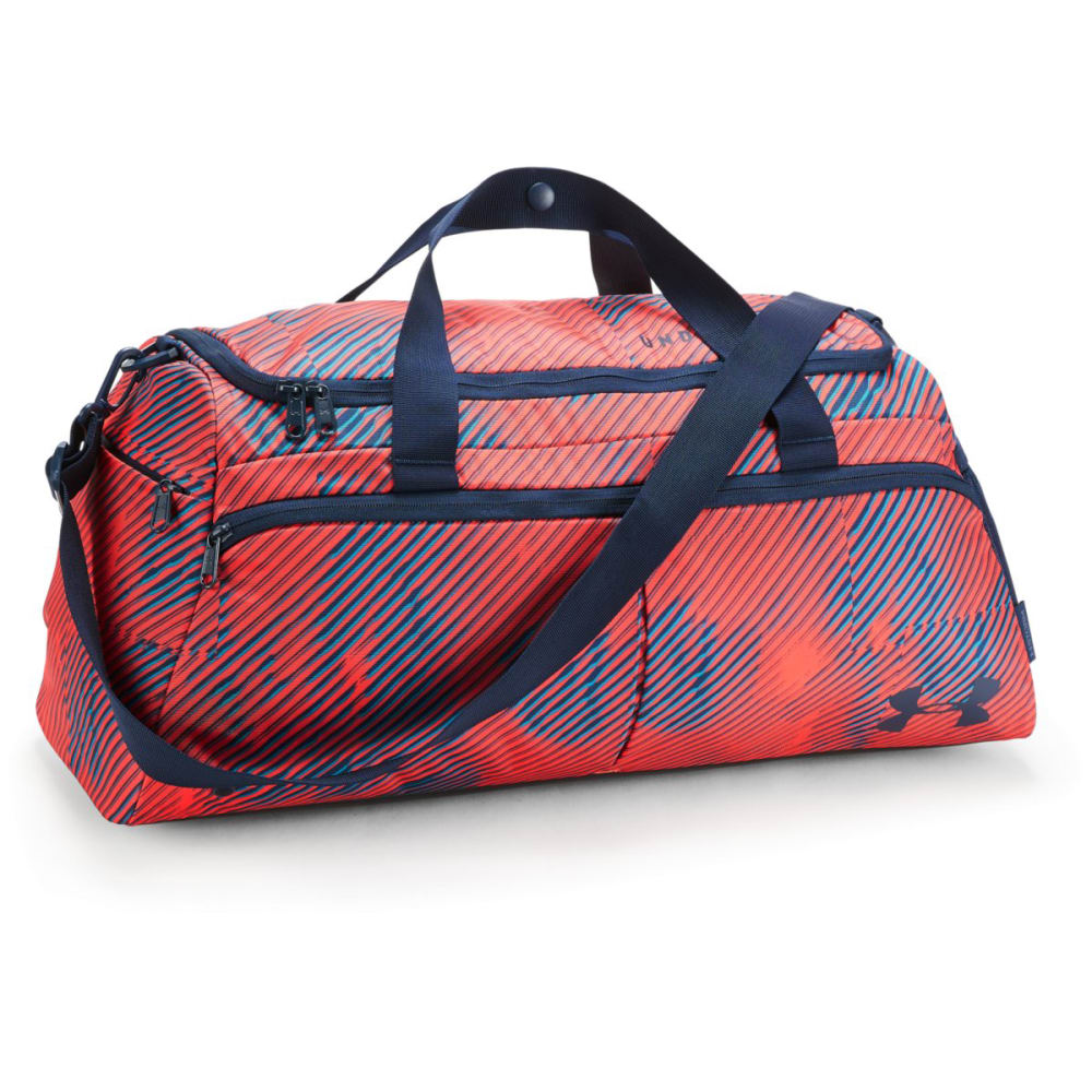 UNDER ARMOUR Women's UA Undeniable Duffle Bag, Small NO SIZE