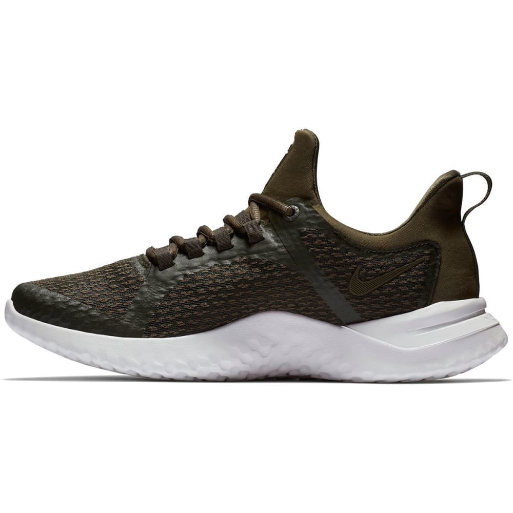 NIKE Men's Renew Rival Running Shoes - SEQUOIA - 300