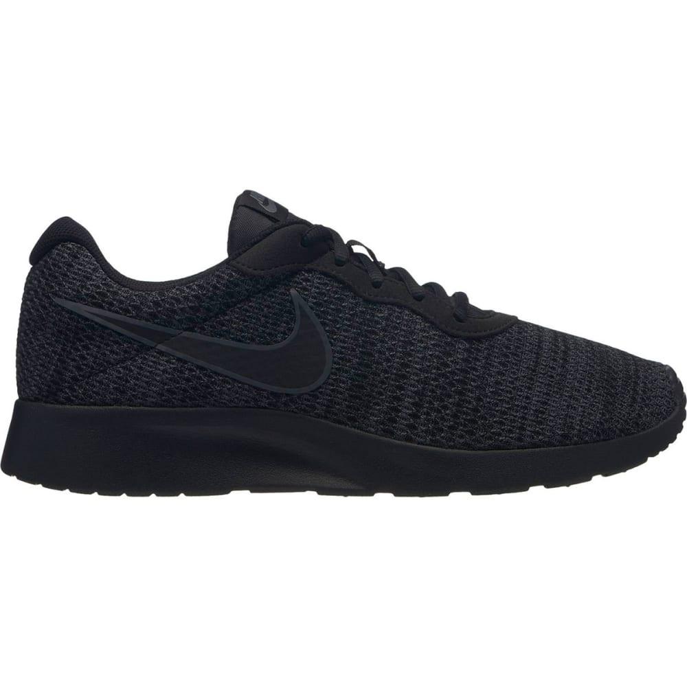 NIKE Men's Tanjun Premium Running Shoes - BLACK-009