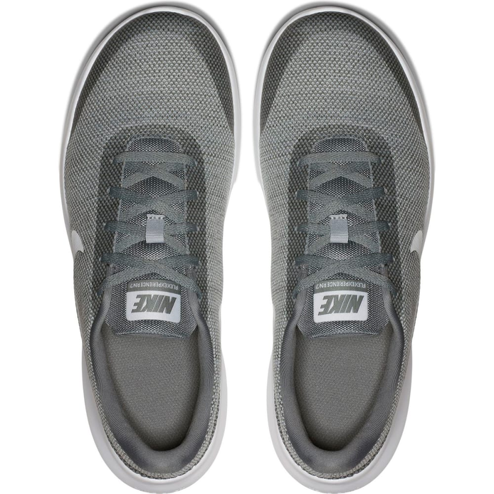 NIKE Men's Flex Experience RN 7 Running Shoes - WOLF GREY -010