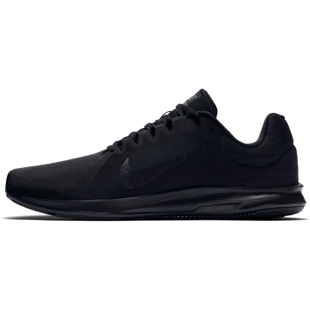 NIKE Men's Downshifter 8 Running Shoes - BLACK-002