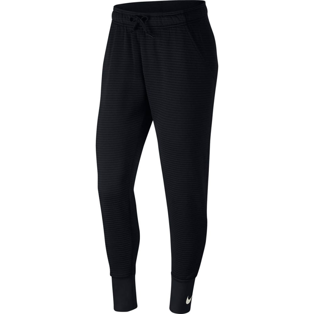 NIKE Women's Tapered Double Dry Pants S