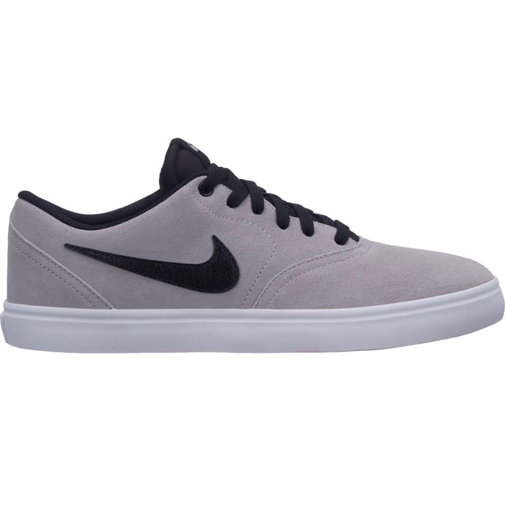 NIKE SB Men's Check Solarsoft Skateboarding Shoes 8.5