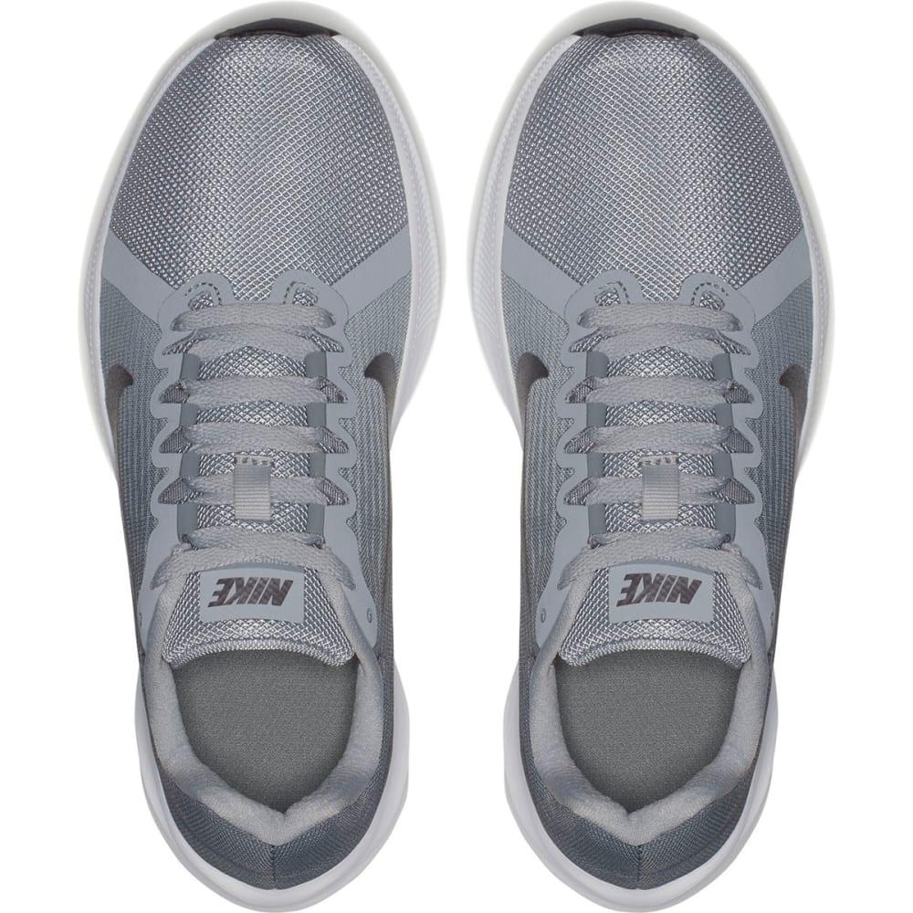 NIKE Women's Downshifter 8 Running Shoes - WOLF GREY-006