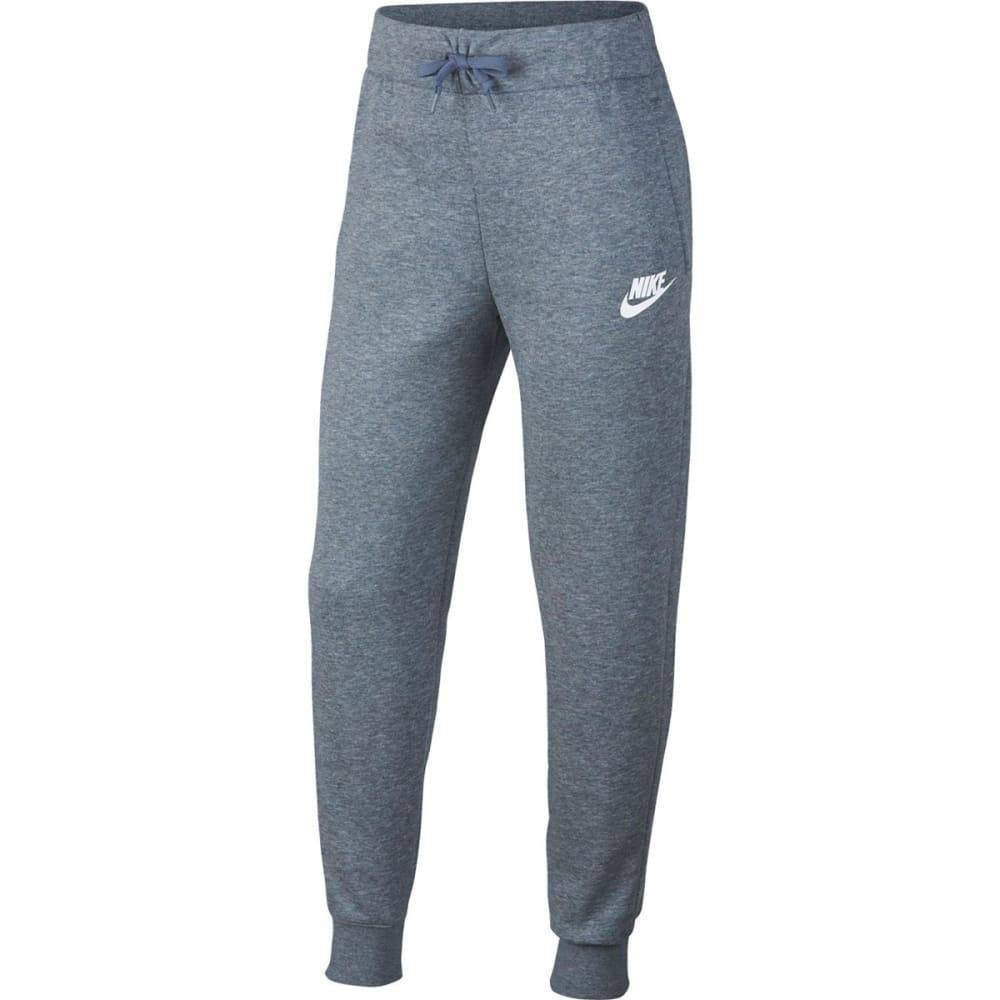 NIKE Big Girls' Sportswear Pants S