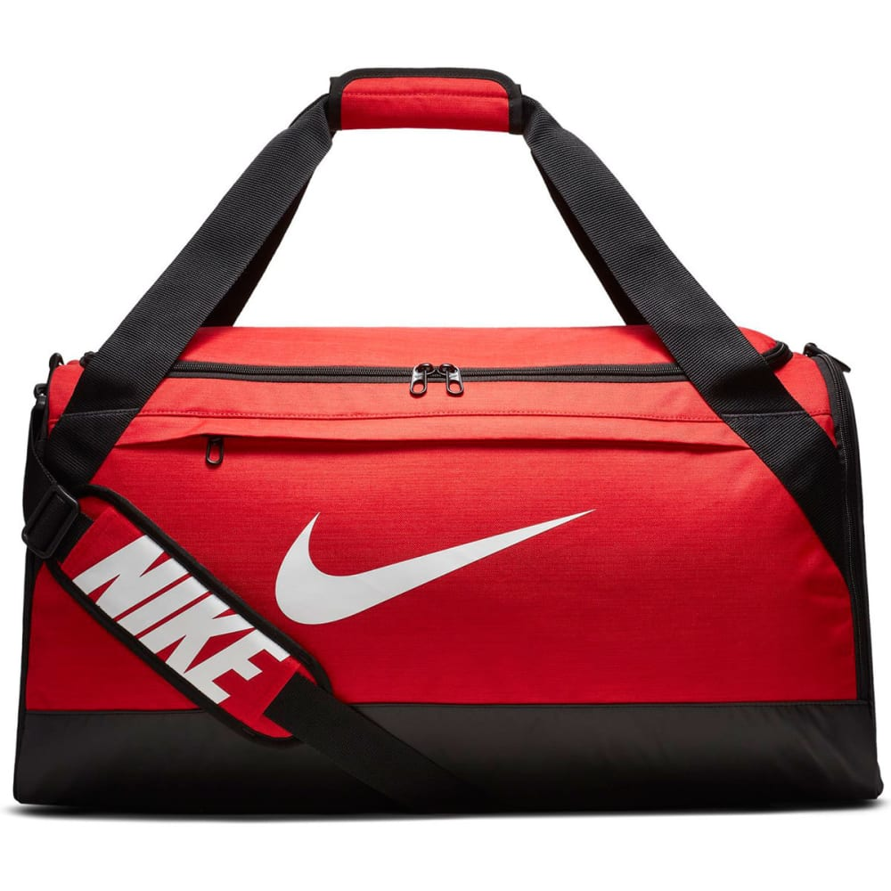 NIKE Brasilia Duffel Bag, Medium NO SIZE