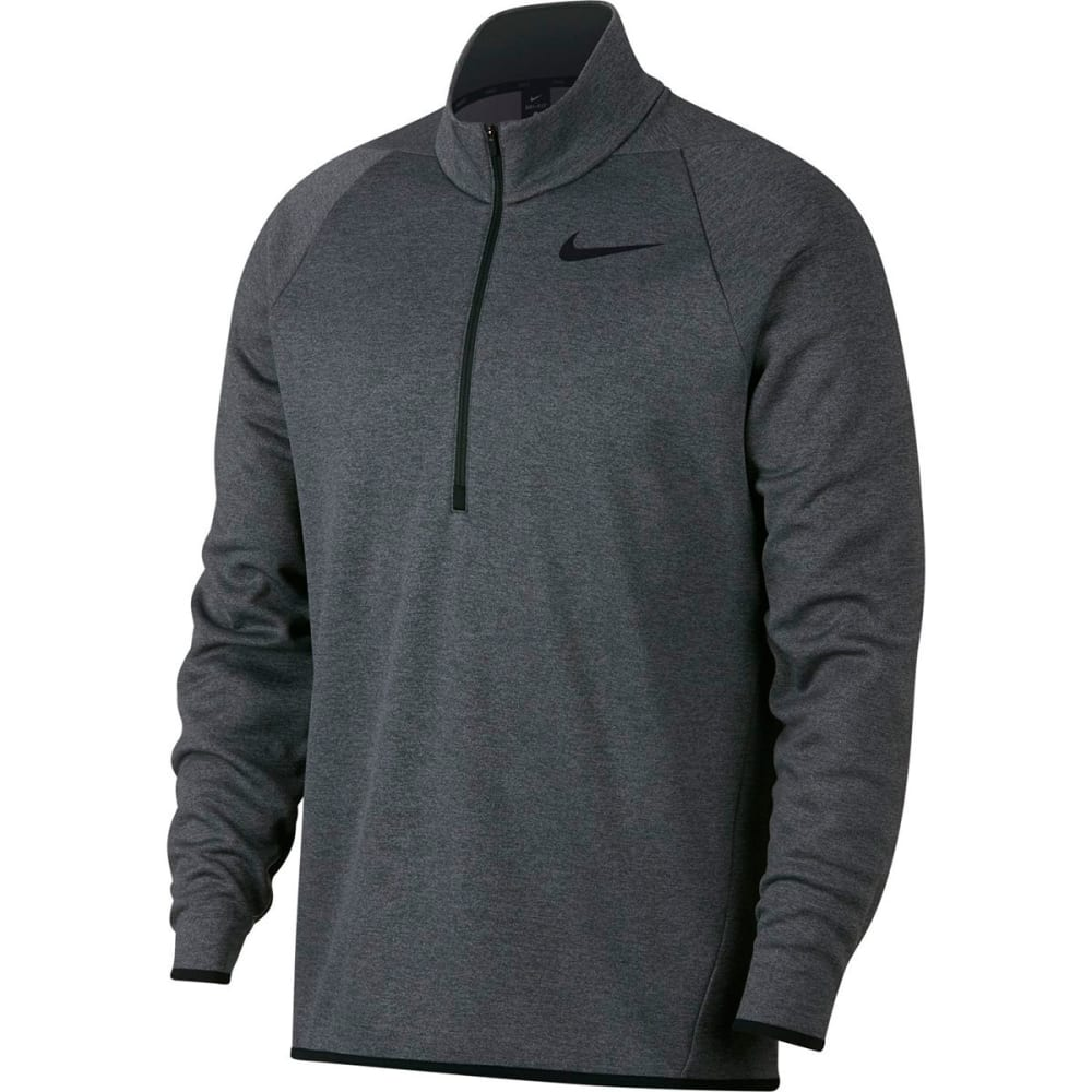 NIKE Men's Therma-FIT Quarter-Zip Pullover S