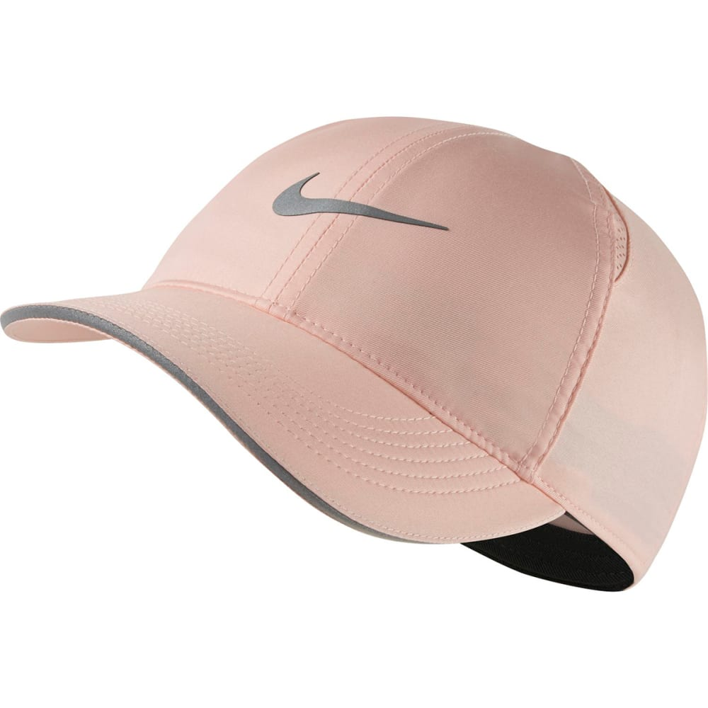 NIKE Women's Featherlight Running Cap ONESIZE
