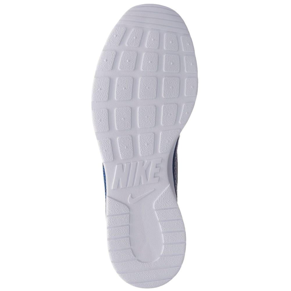 NIKE Men's Tanjun Racer Running Shoes - GYM BLUE-404