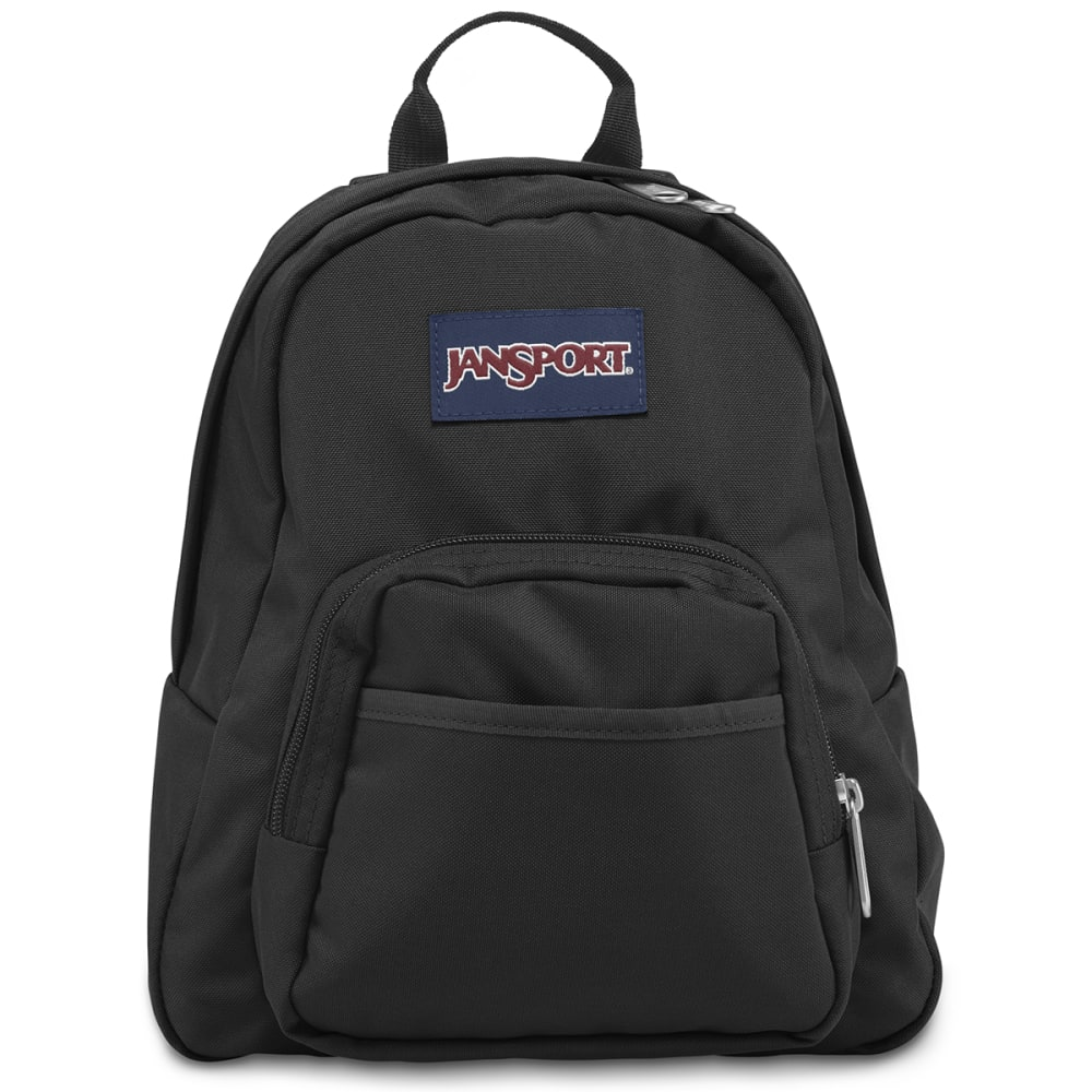 JANSPORT Half Pint Mini Backpack - 008-BLACK