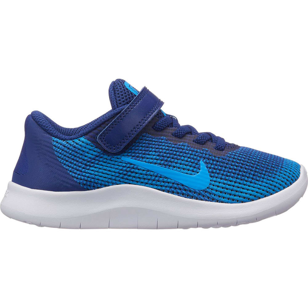 NIKE Little Boys' Preschool Flex RN 2018 Running Shoes 3