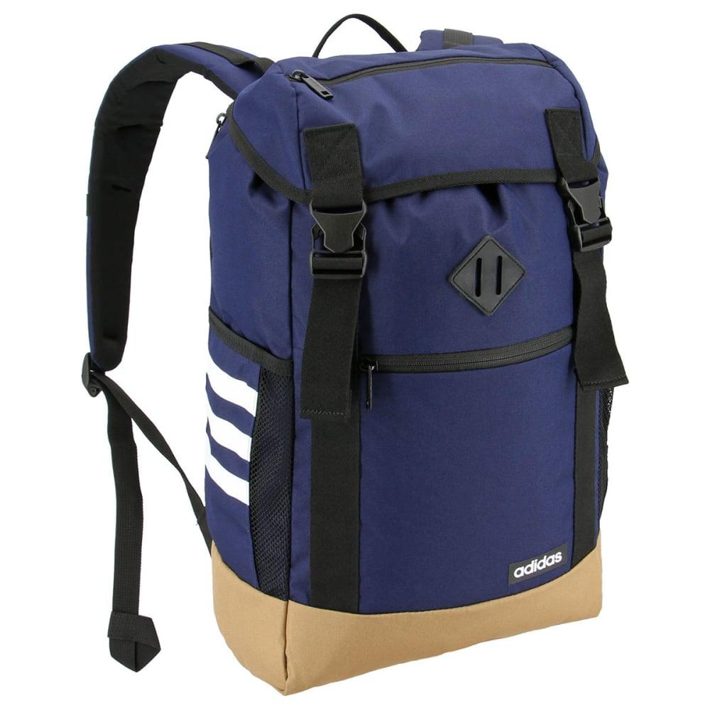ADIDAS Midvale II Backpack - DARK BLUE-5145500