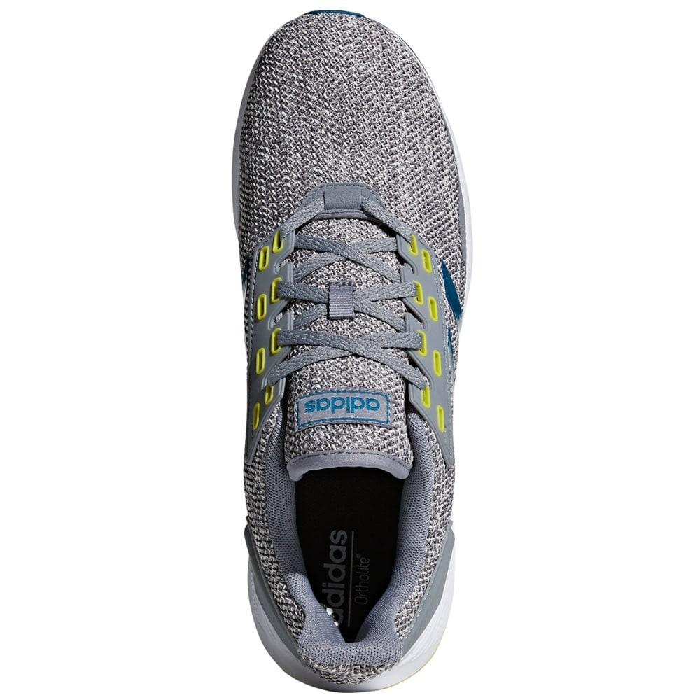ADIDAS Men's Duramo 9 Running Shoes - GREY-BB6920