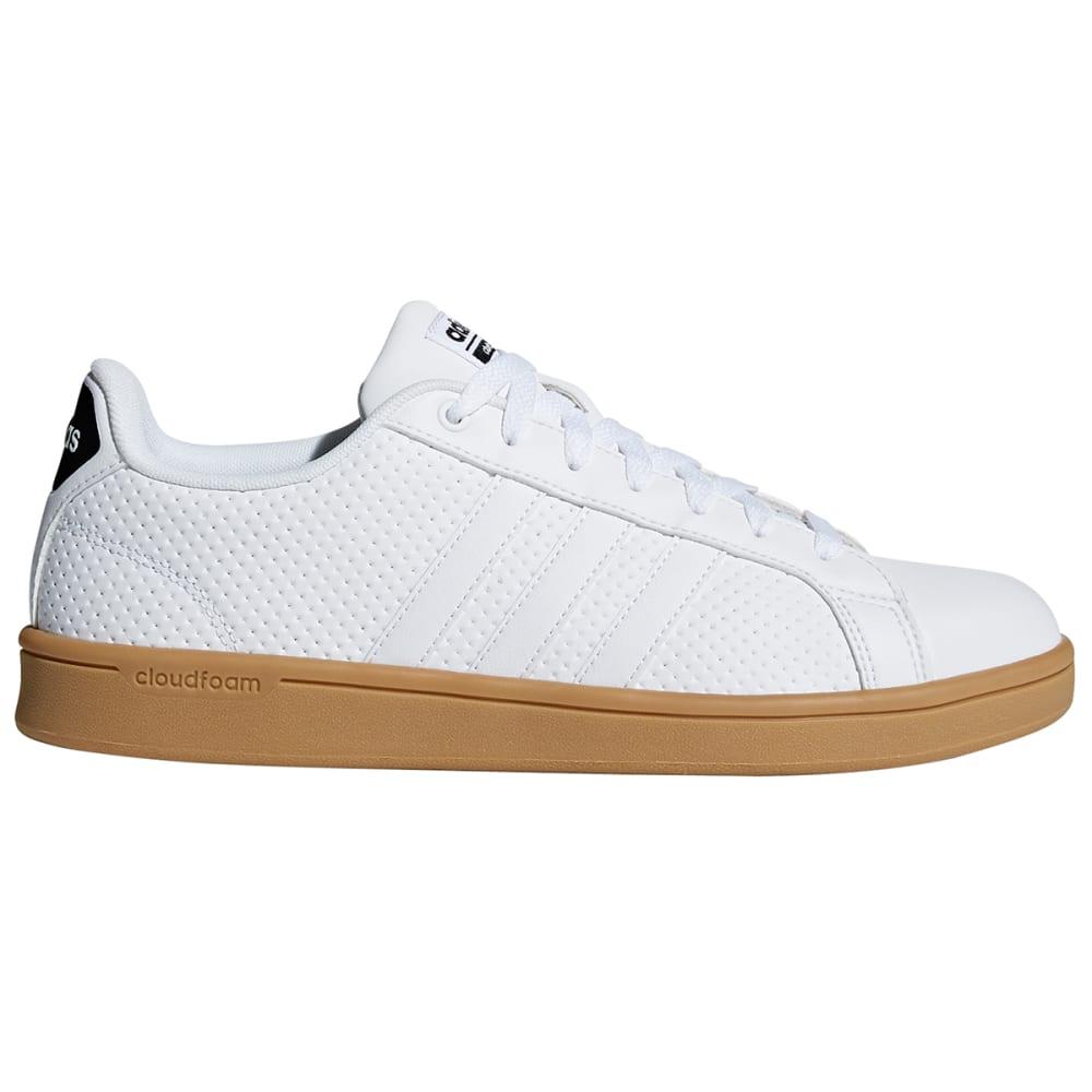 ADIDAS Men's Cloudfoam Advantage Skate Shoes 8