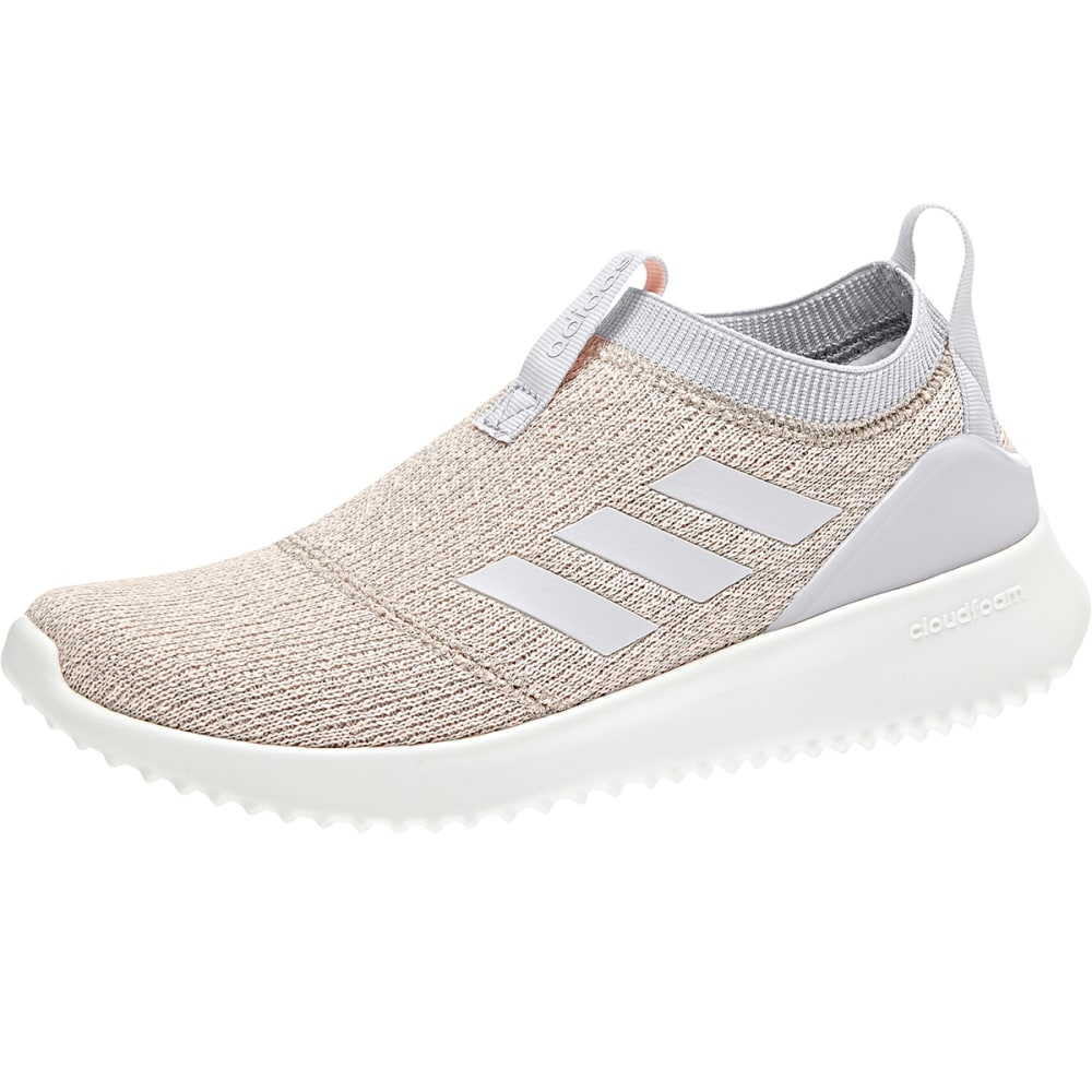 ADIDAS Women's Essentials Ultimafusion Running Shoes - CLEAR BROWN - B75967