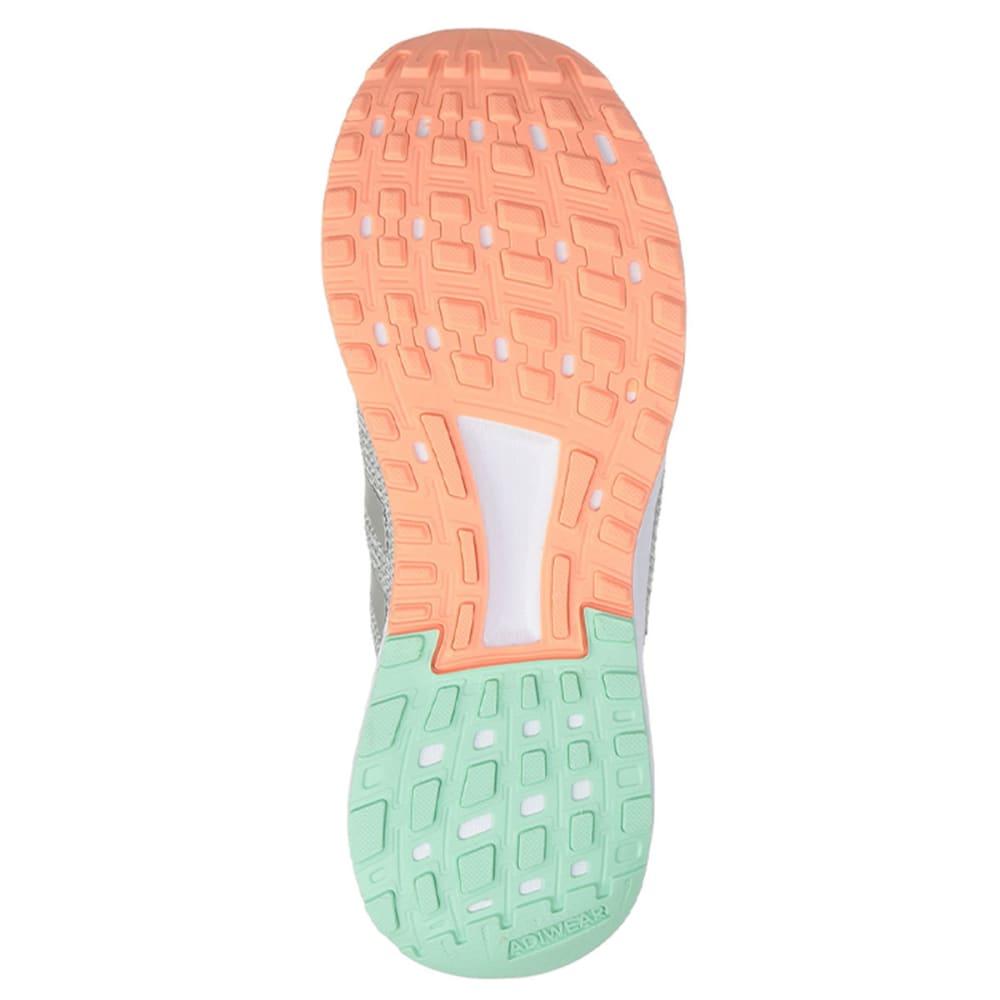 ADIDAS Women's Duramo 9 Running Shoes - GREY-BB7006