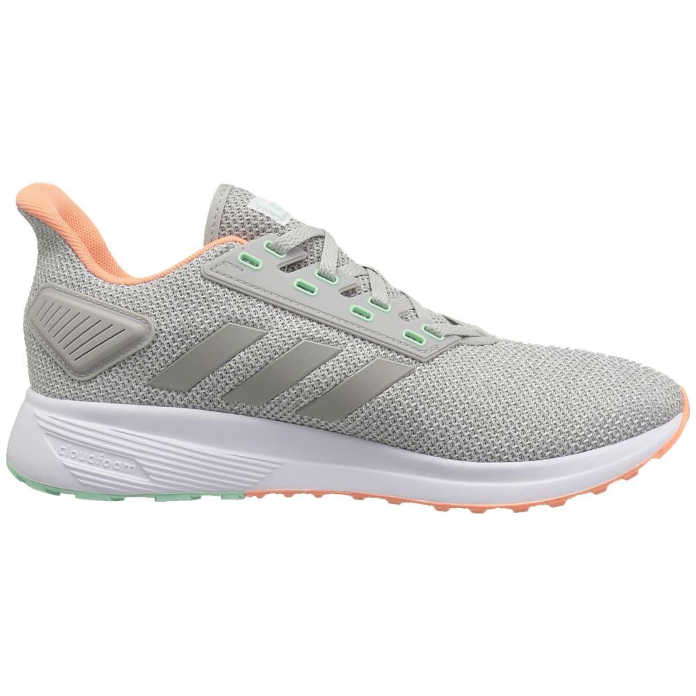 5fcf97f570d ADIDAS Women s Duramo 9 Running Shoes