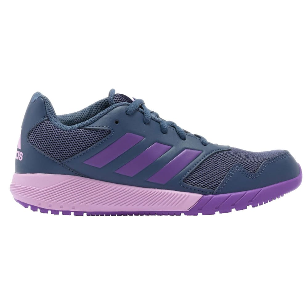 ADIDAS Little Girls' AltaRun Sneakers - TECH INK - AH2417