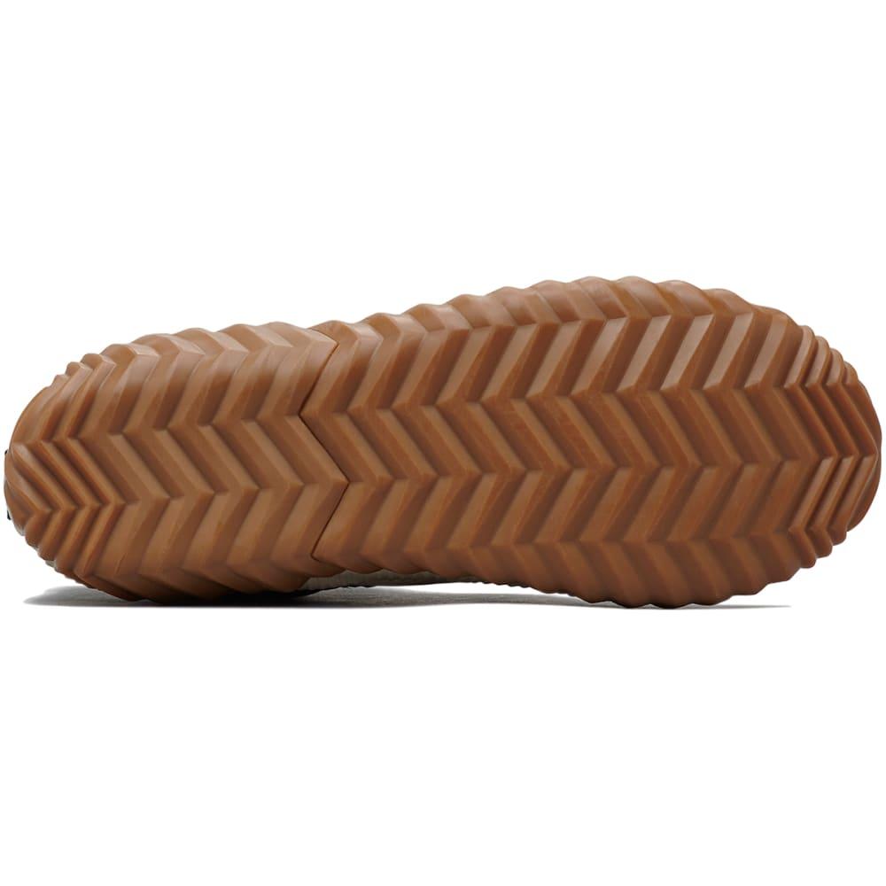 SOREL Women's Out 'N About Plus Waterproof Duck Boots - COLLEGIATE NAVY -464