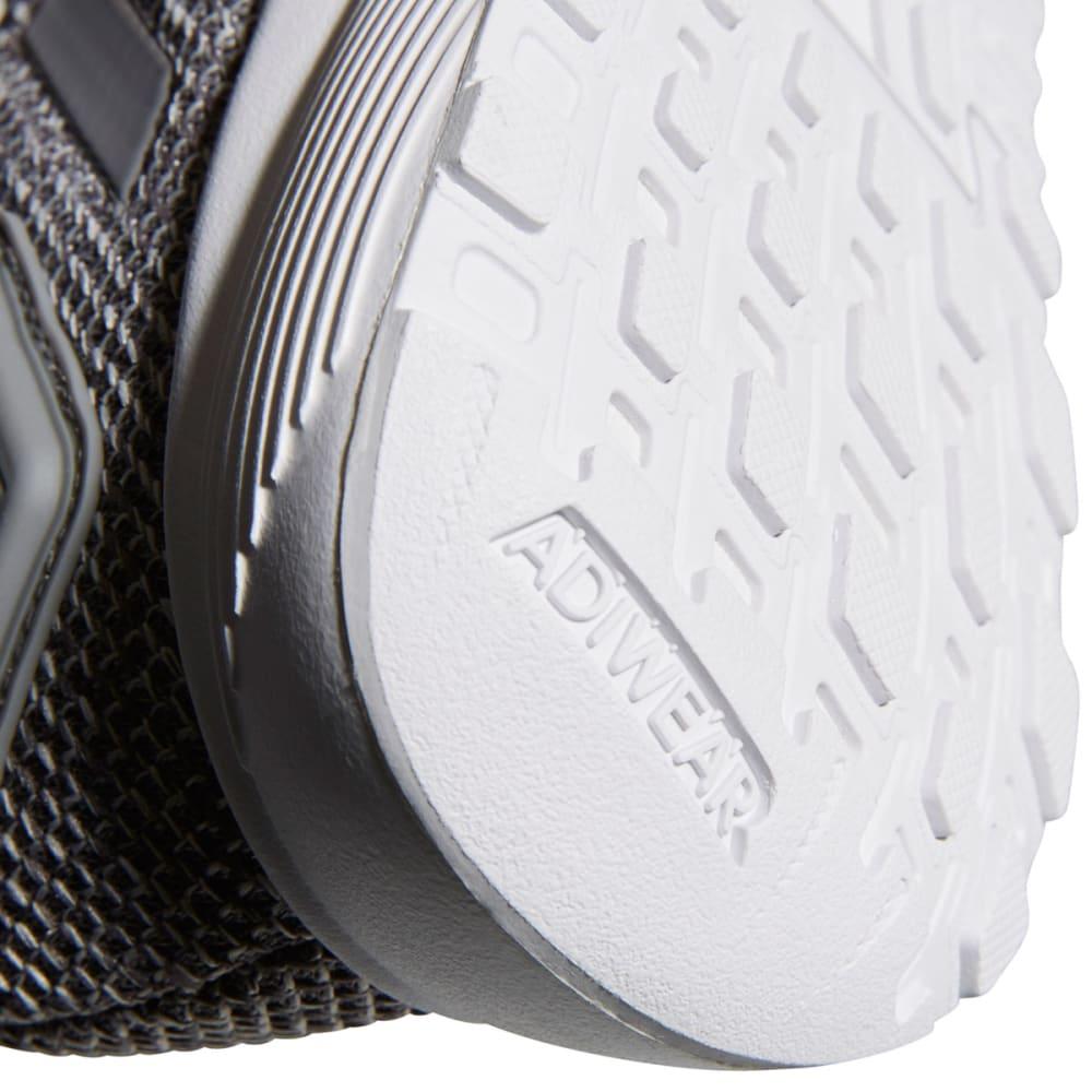 ADIDAS Boys' Duramo 9 Running Shoes - GREY-F35308