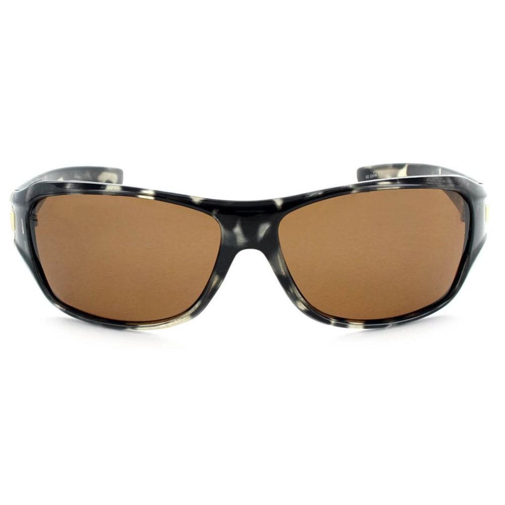 2245e930db1e One By Optic Nerve Women's Athena Sunglasses Shiny Sage Marble NO SIZE