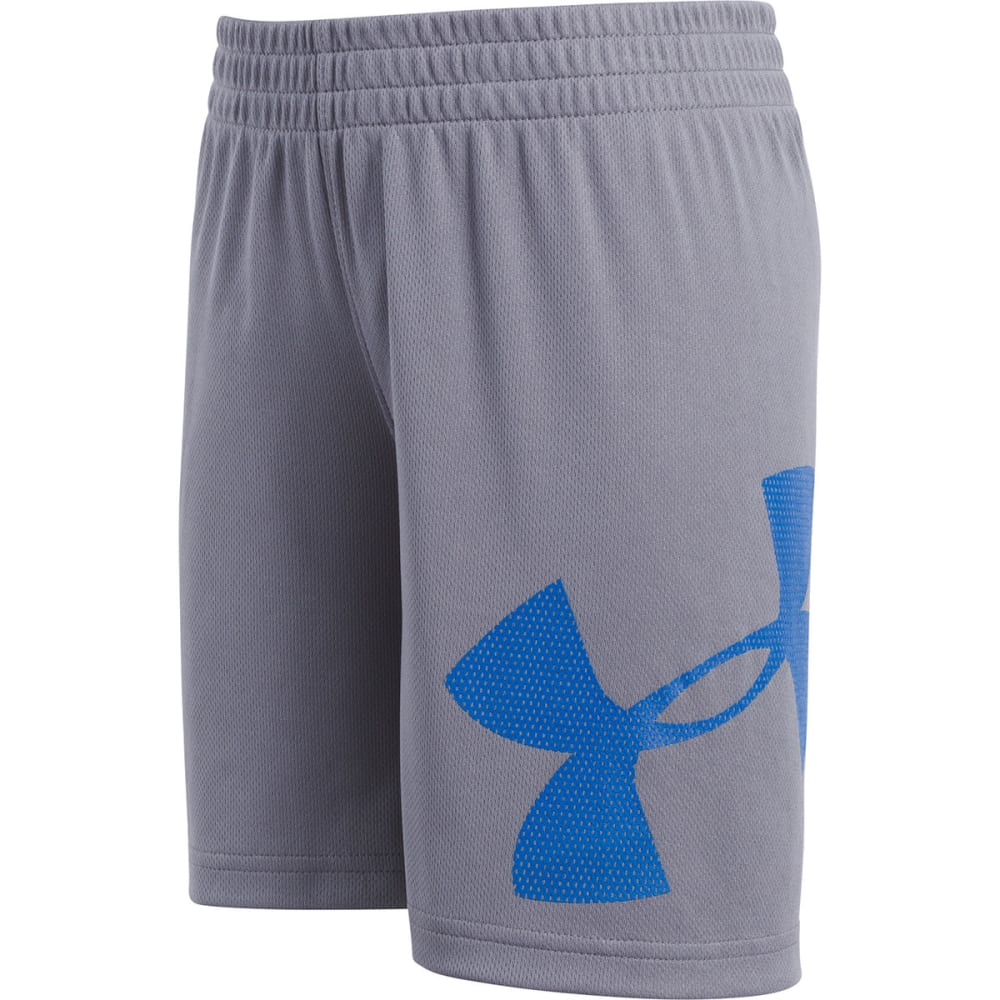 UNDER ARMOUR Little Boys' Zoom Striker Shorts 4