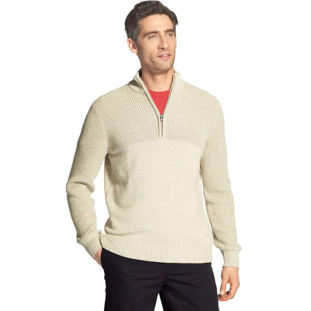 IZOD Men's Newport 1/4 Zip Sweater XXL