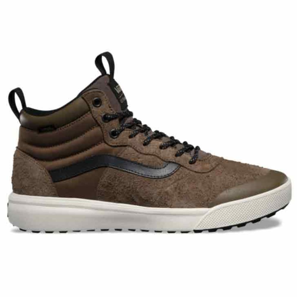 VANS Men's UltraRange Hi Skate Shoes 10