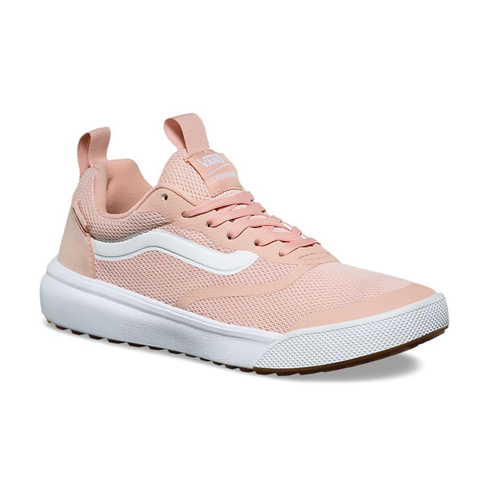 VANS Unisex UltraRange Rapidweld Sneakers - ROSE CLOUD