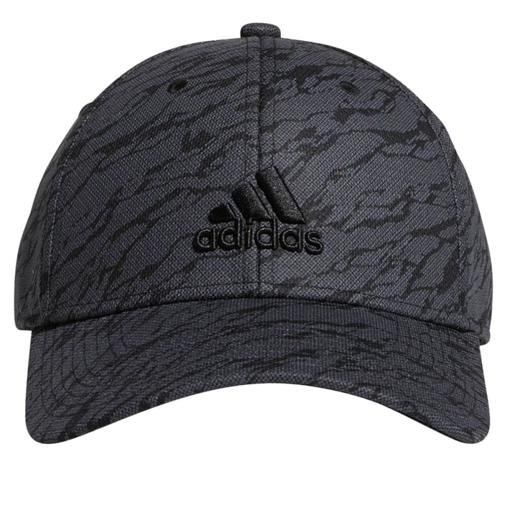 ADIDAS Men's Rucker Plus Stretch Fit Hat - 5145243-ONIX