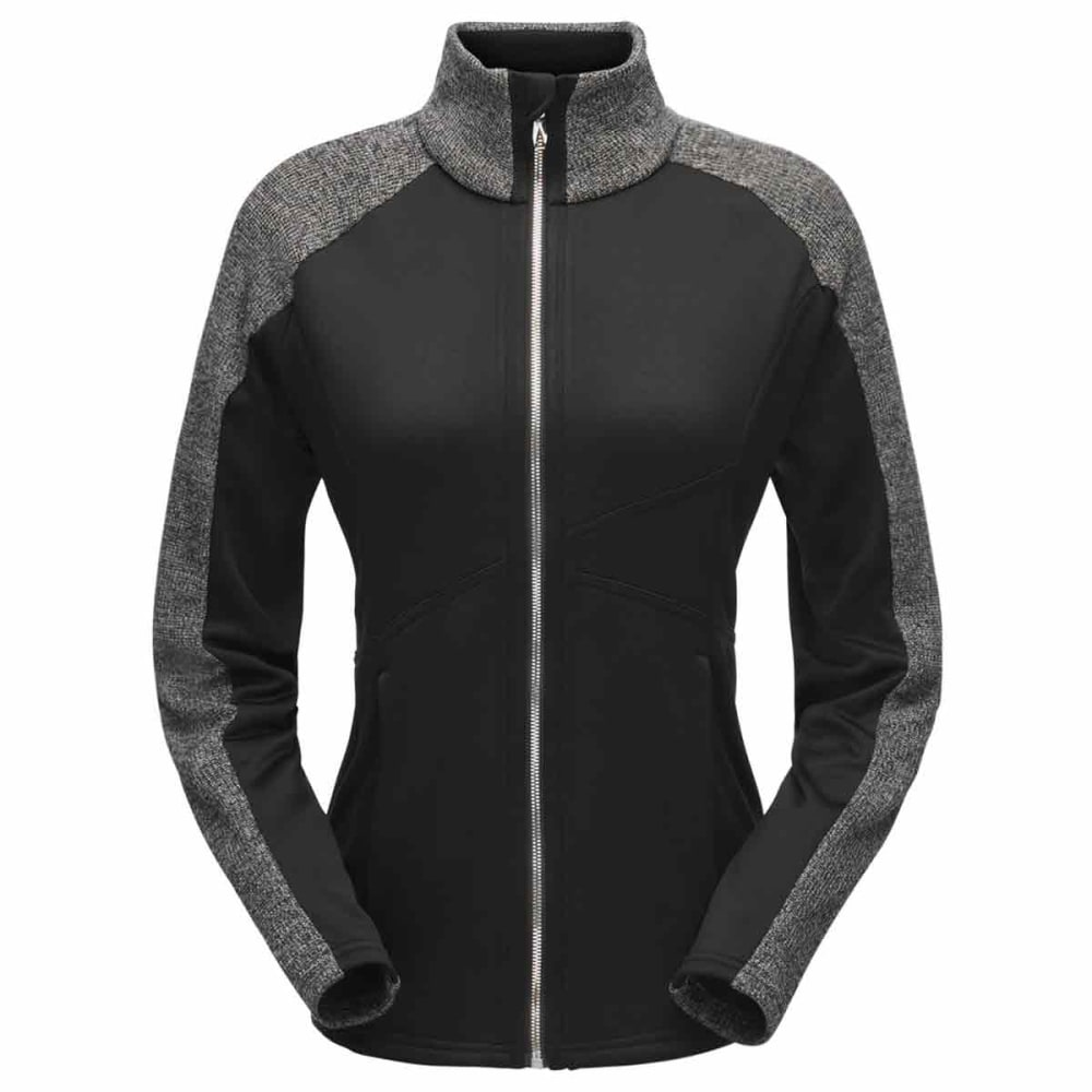 SPYDER Women's Bandita Full-Zip Stryke Jacket M