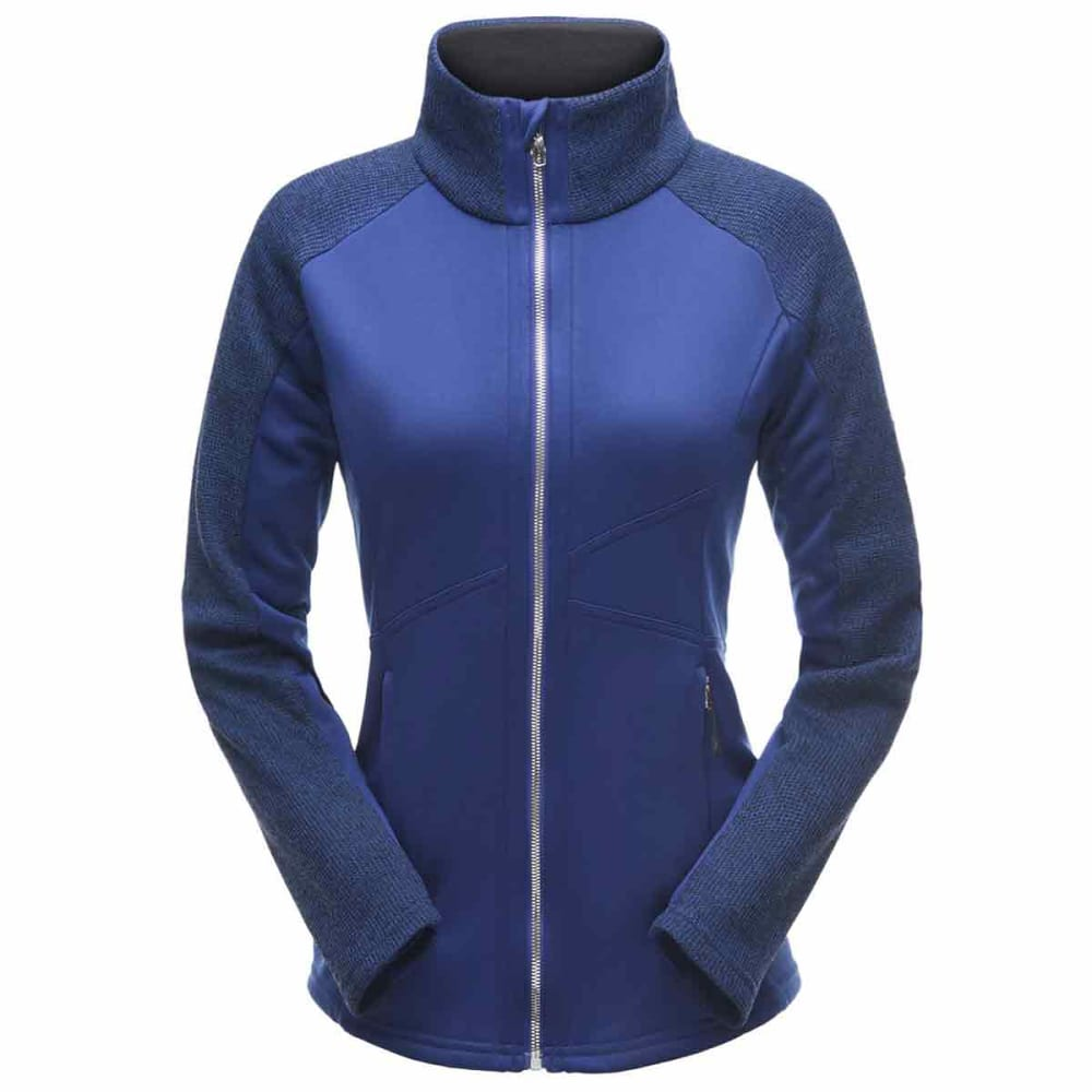 SPYDER Women's Bandita Full-Zip Stryke Jacket XS