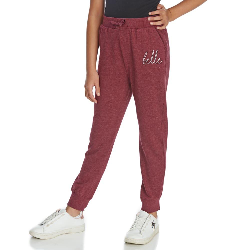 MINOTI Little Girls' Jogger Pants 5-6