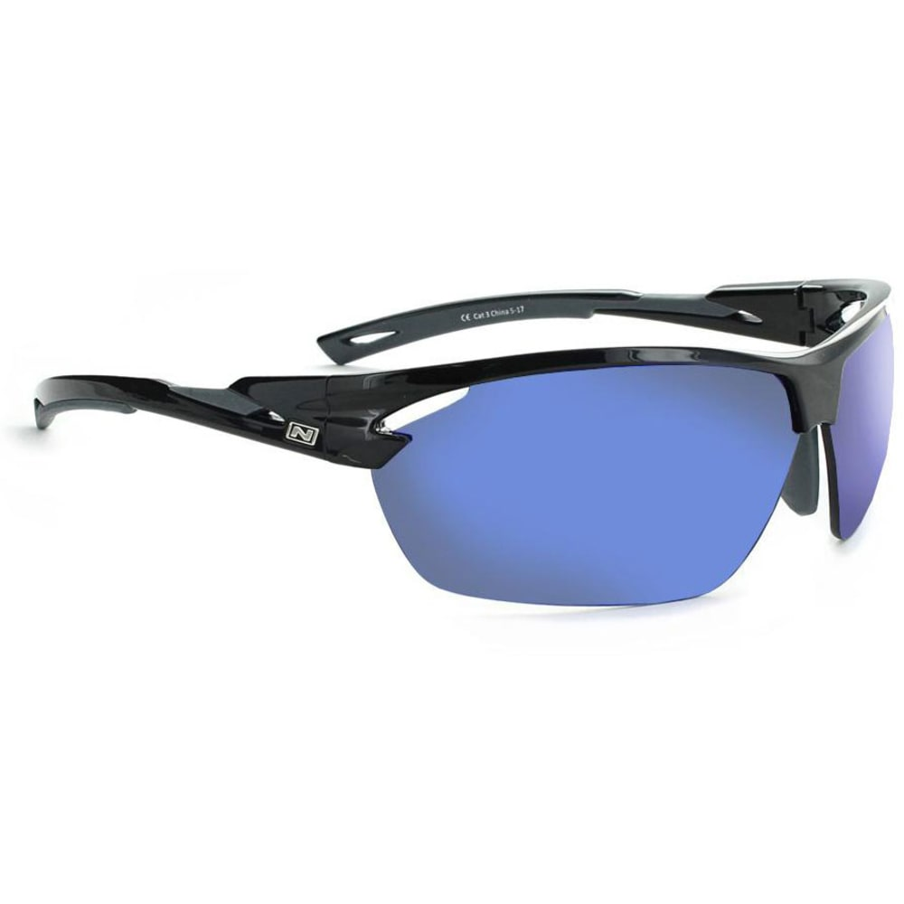 Optic Nerve Tach Sunglasses