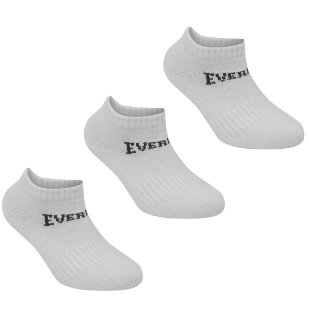 EVERLAST Women's Training Socks, 3-Pack 6-10