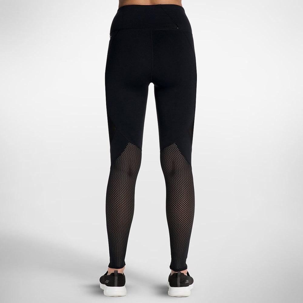 SKECHERS Women's Juniper High-Waist Leggings - BLACK-BLK