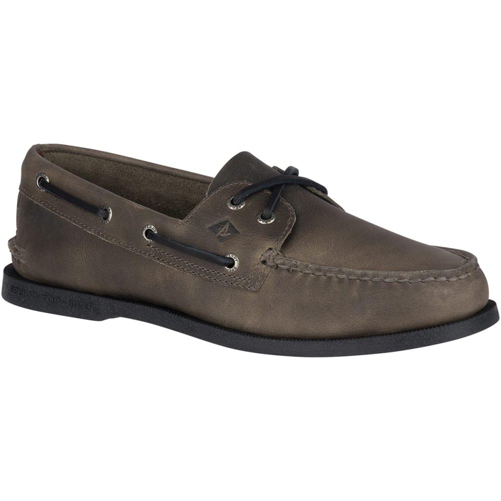 SPERRY Men's Authentic Original Richtown Boat Shoes 12
