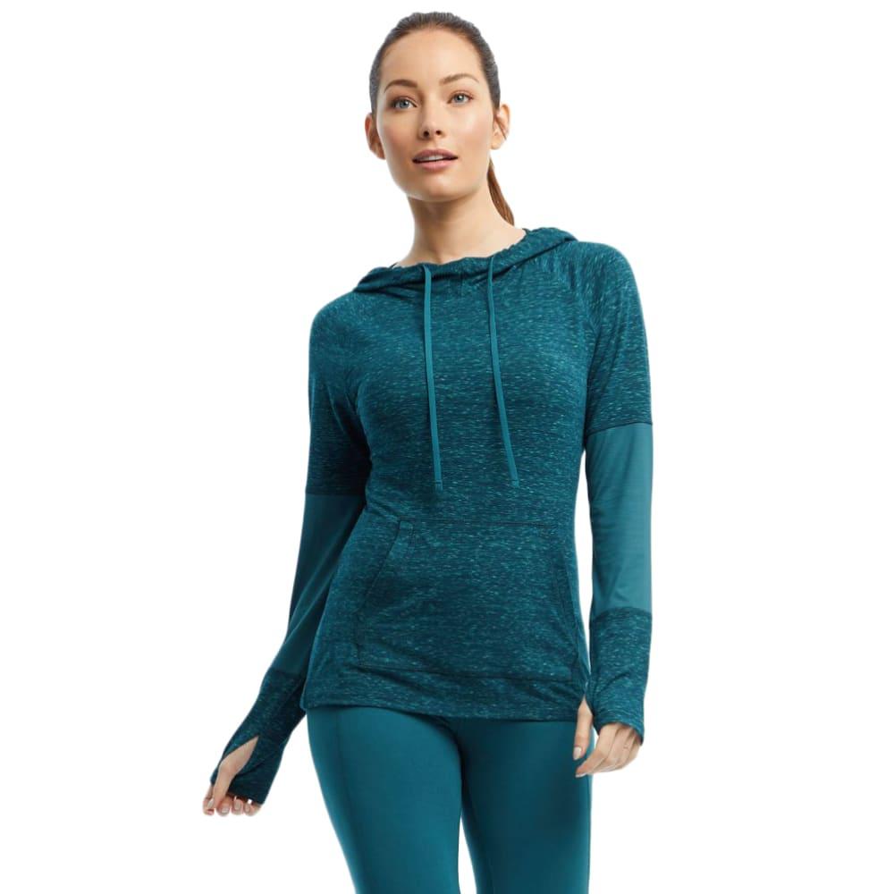 MARIKA Women's Galaxy Pullover Hoodie - ATLANTIC DEEP-3GD