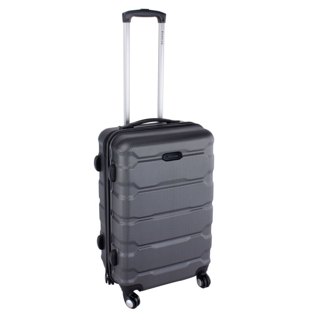 FIRETRAP 24 in. Hard Suitcase 24IN/63CM