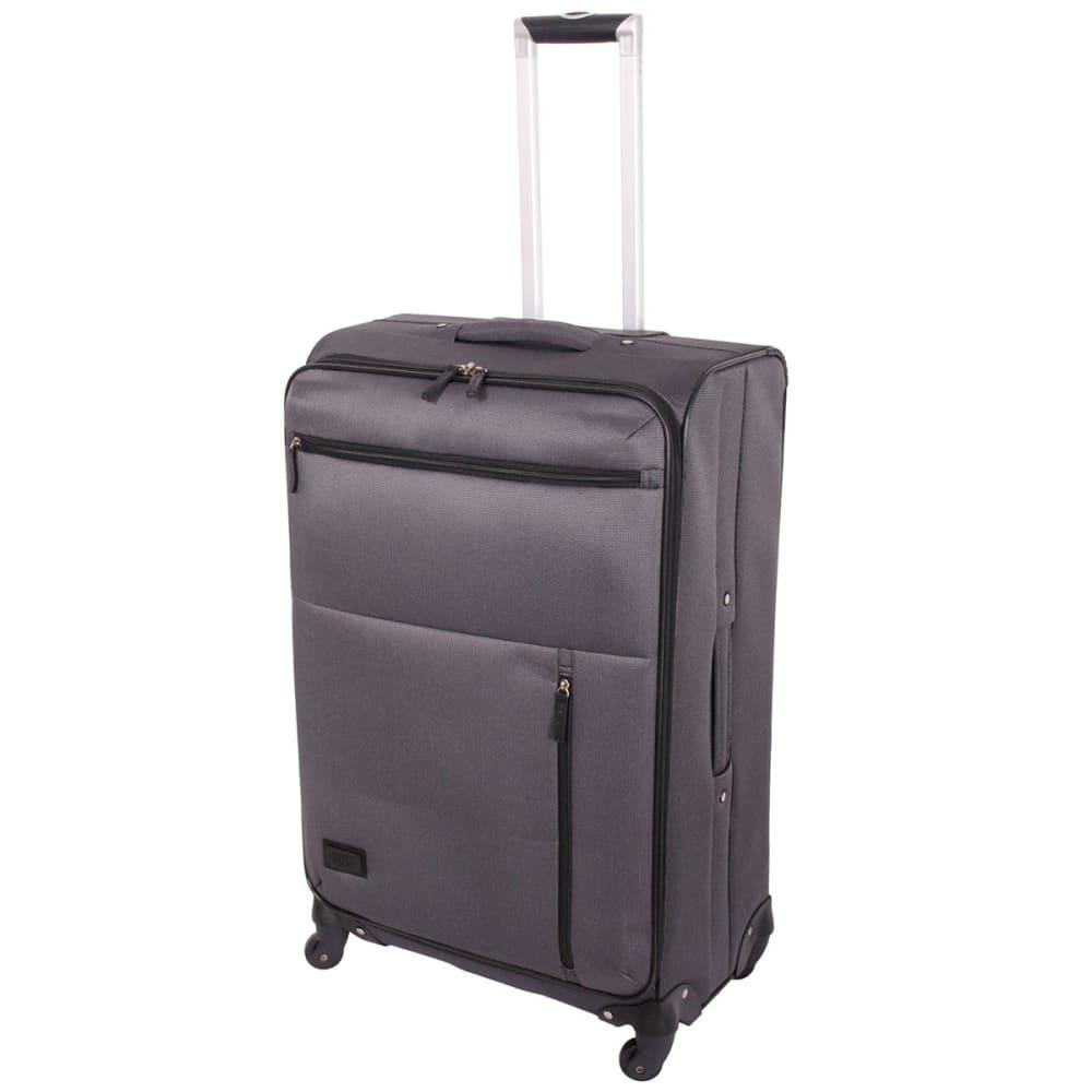 FIRETRAP 34 in. Soft Suitcase - GREY/BLACK