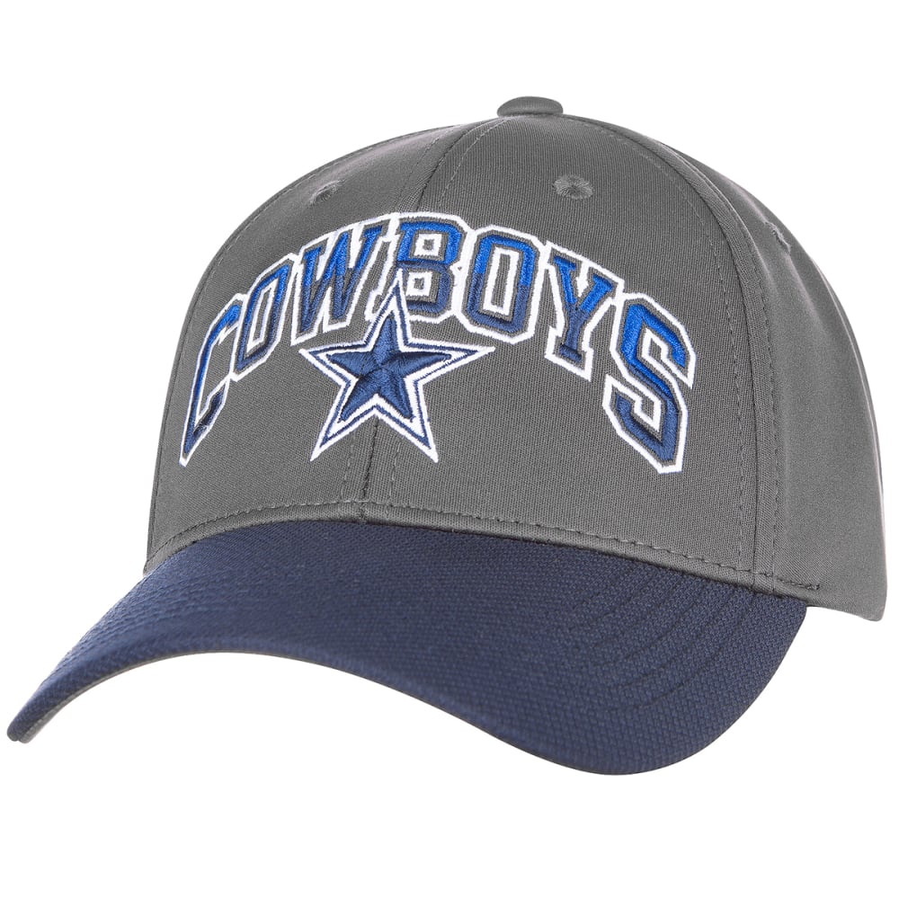 DALLAS COWBOYS Men's Porto Adjustable Cap - NAVY