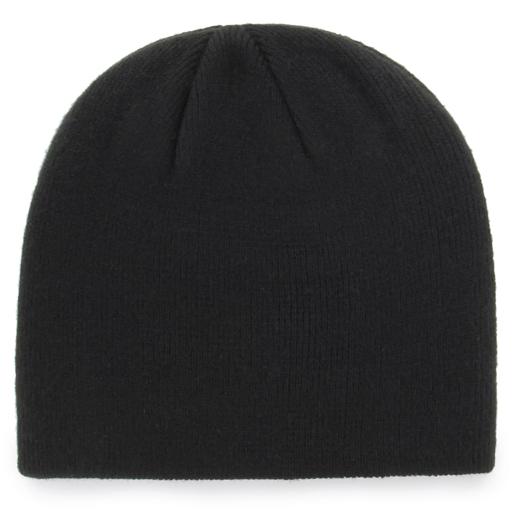 NEW ENGLAND PATRIOTS Pat Patriot '47 Basic Beanie - BLACK