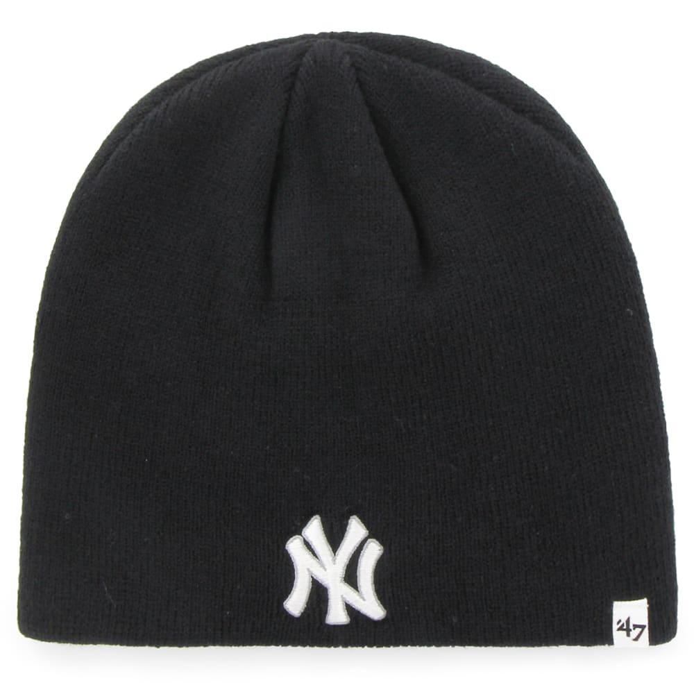 NEW YORK YANKEES '47 Beanie - BLACK