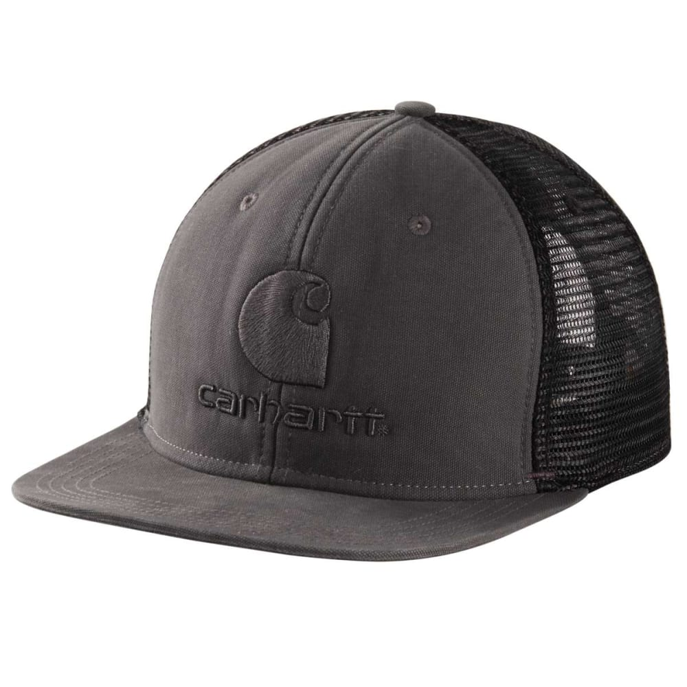 Carhartt Men's Grayling Cap - Black, ONESIZE