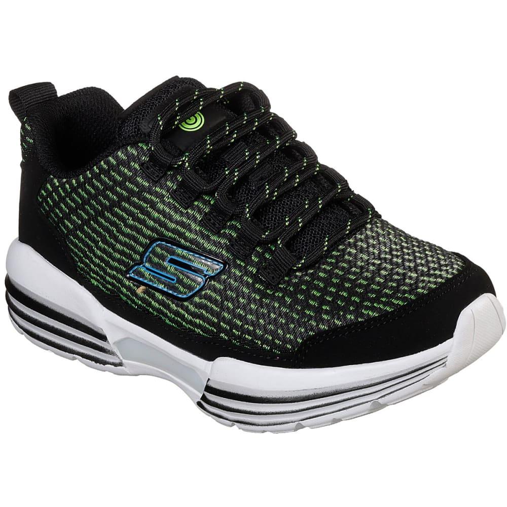 SKECHERS Boys' S Lights: Luminators Sneakers 1