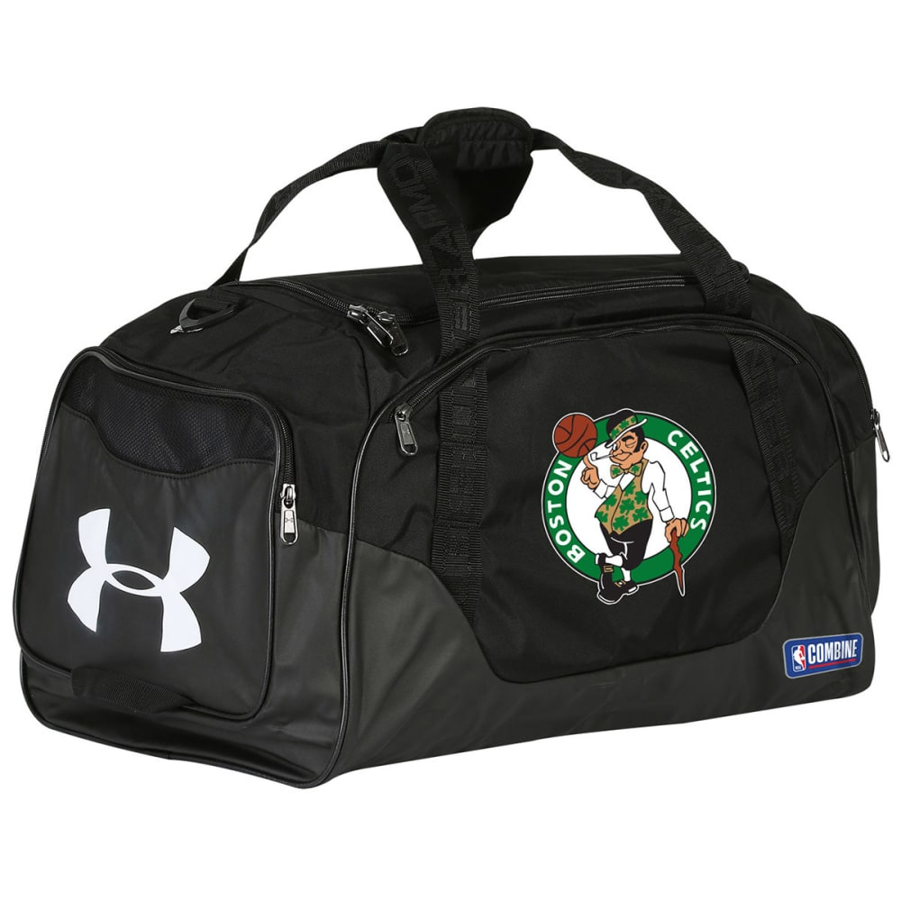 UNDER ARMOUR Boston Celtics Combine Undeniable 3.0 Duffle Bag NO SIZE