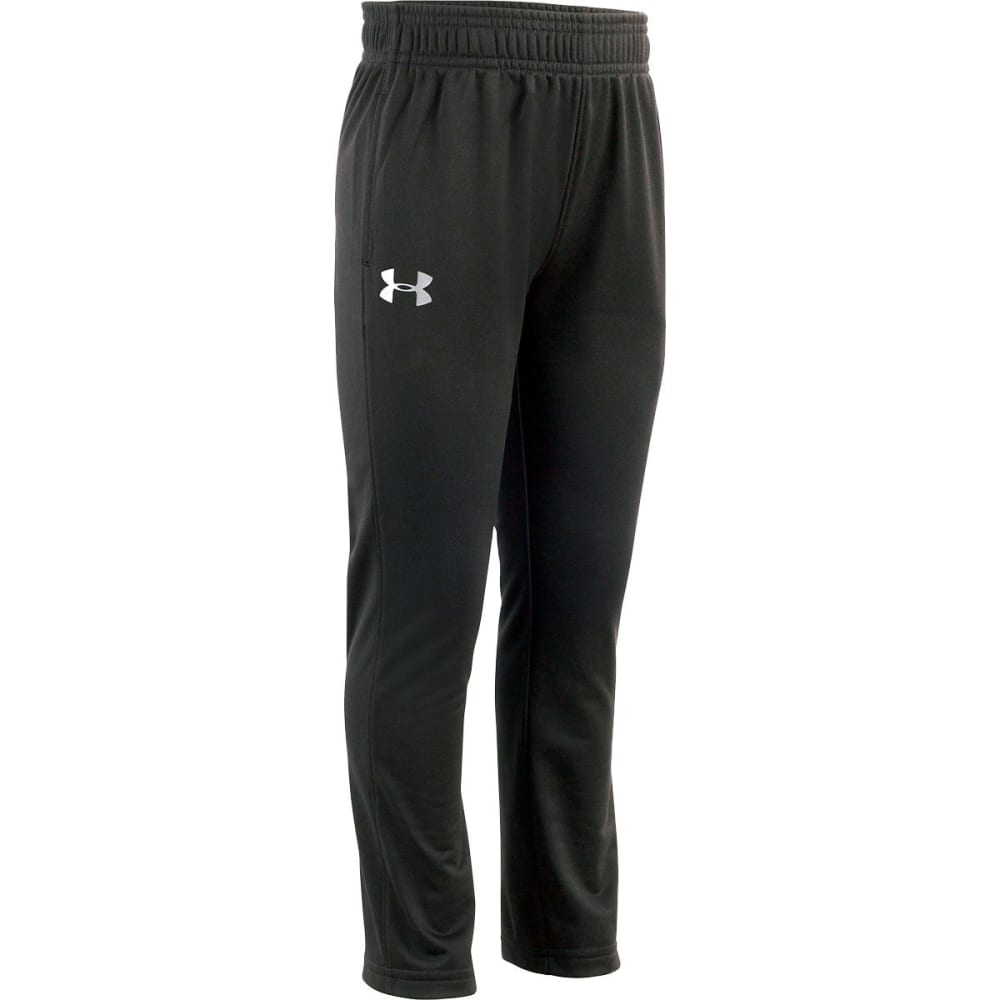 UNDER ARMOUR Little Boys' Brawler 2.0 Pants - BLACK-01