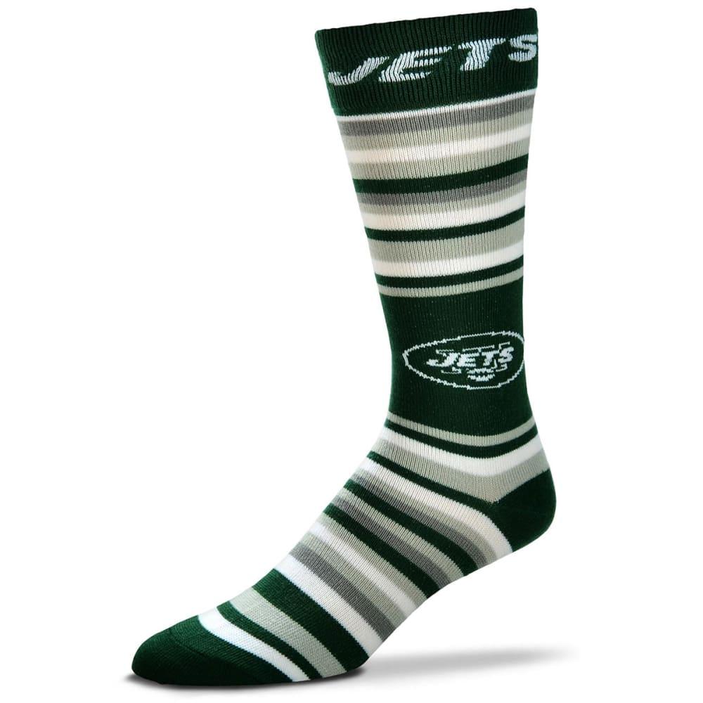 NEW YORK JETS Boss Dress Socks - GREEN