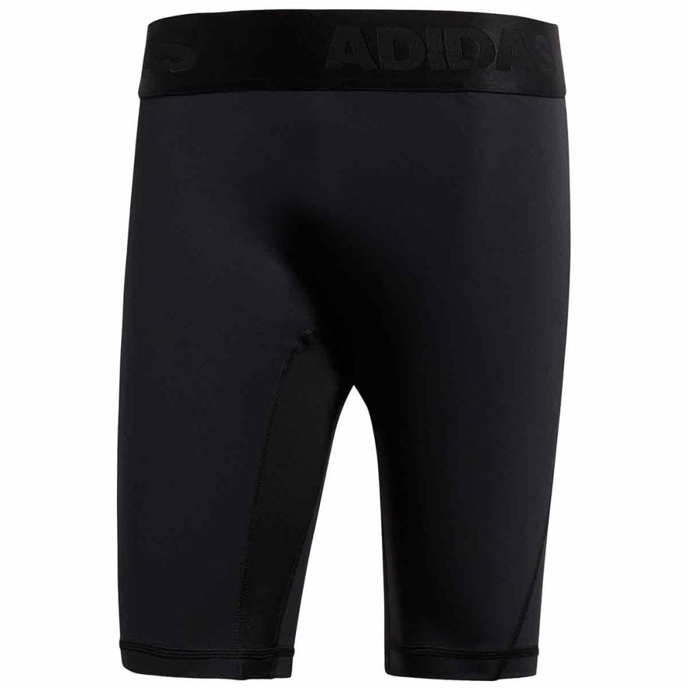 ADIDAS Men's Alphaskin Sport Short Tights XXL